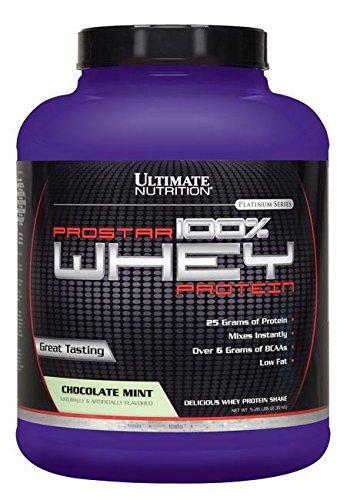 (20,87€/1kg) Ultimate Nutrition Whey Prostar Whey Nutrition (2390g) 22c96b