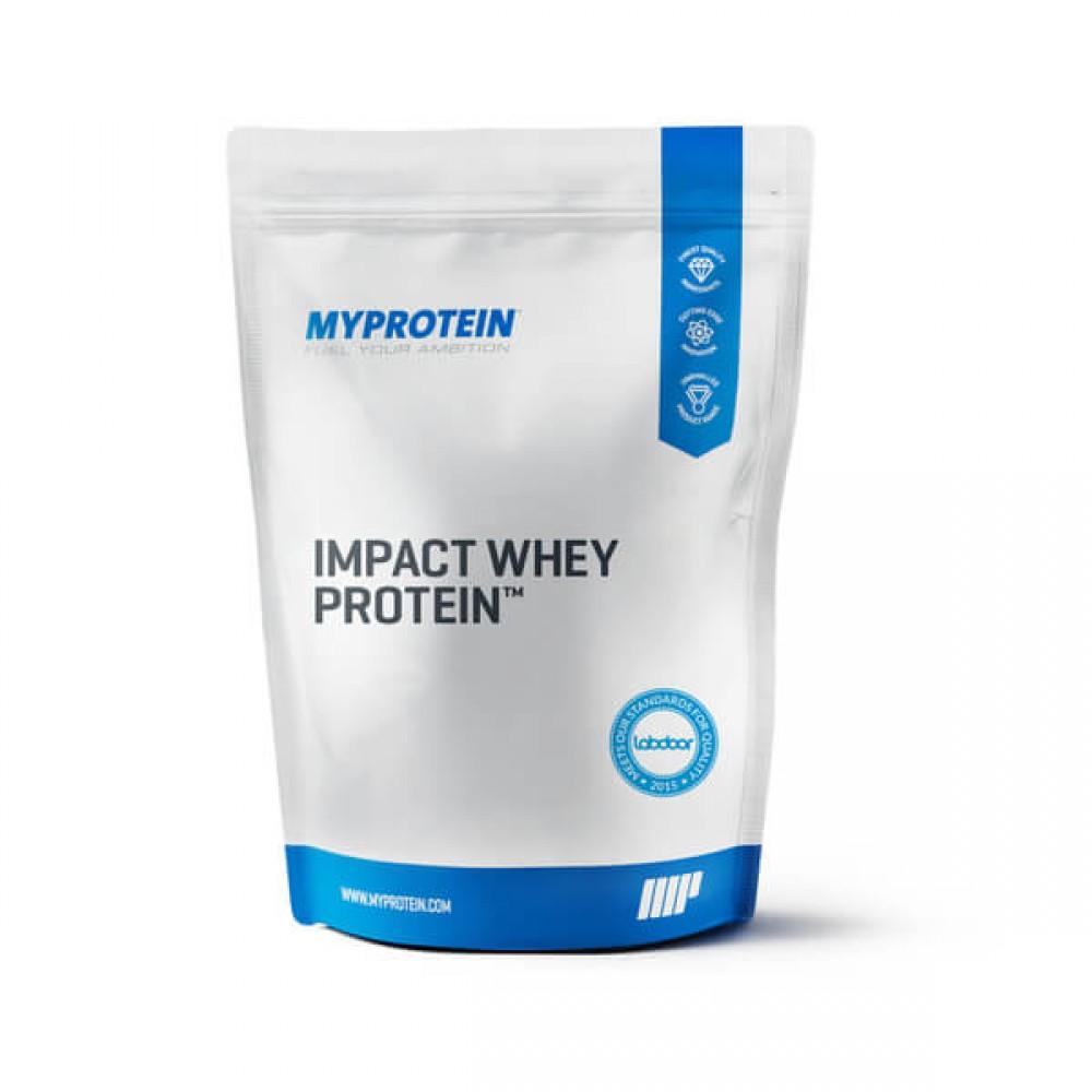 (13,99€/1kg) Myprotein Impact Protein Whey Protein Impact (5000g) acd23e