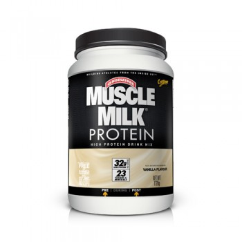 Muscle Milk - 2240g - Cookie-Creme MHD 30.04.2017