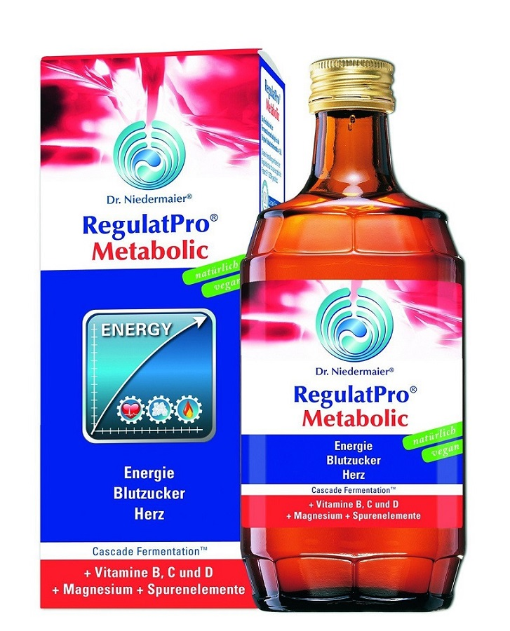 Regulatpro Metabolic (350ml)