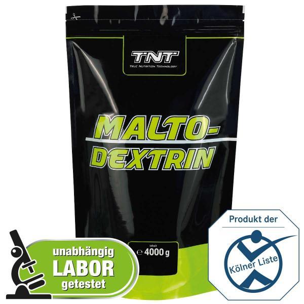 Maltodextrin (4000g)