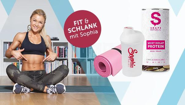 Sophia-Thiel