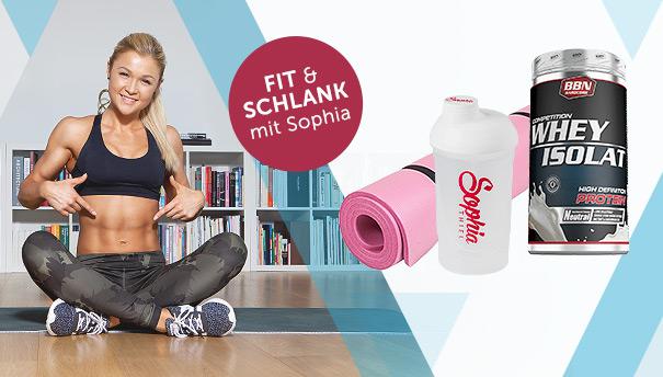 Sophia thiel Online-Programm