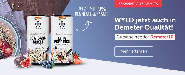 WYLD Demeter